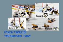 PuckTalkCS 115: SCF Tied