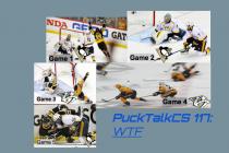 PuckTalkCS 117:Agony