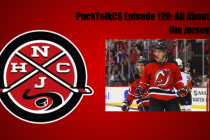PuckTalkCS: All About the Jersey
